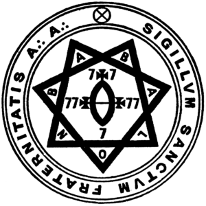 Seal of A∴A∴